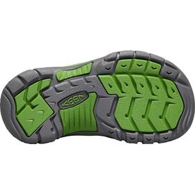 Keen Kids Newport H2 Sandals Fluorite Green